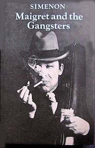 maigret lognon et les gangsters