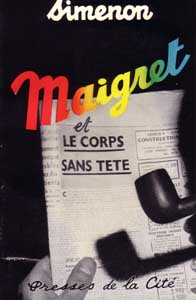 georges simenon oeuvres completes editions rencontre